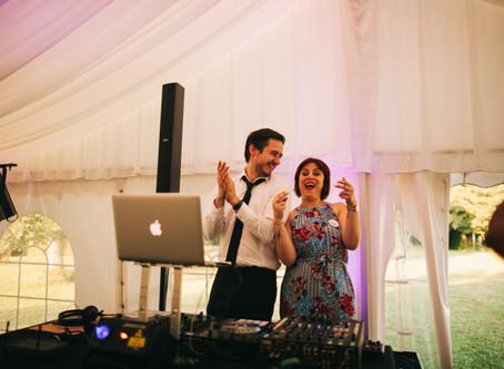 Comment et pourquoi je travaille avec MES prestataires de mariage