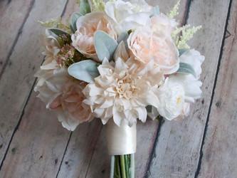Fleur mariage : Le dalhia