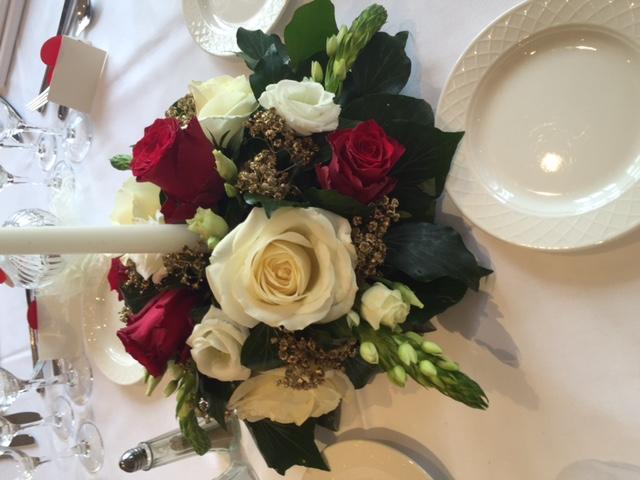 centre de table mariage - Ally POP - wedding planner paris - wedding planner seine et marne