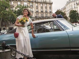 Le mariage de Cynthia & Nicolas - samedi 9 septembre 2017