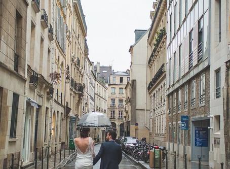 La météo et le mariage