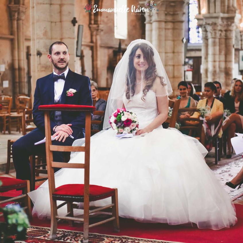 Mariage sandrine & sébastien - mariage champêtre chic - ally pop - wedding planner paris - photographe - emmanuelle aaron - wedding planner seine et marne
