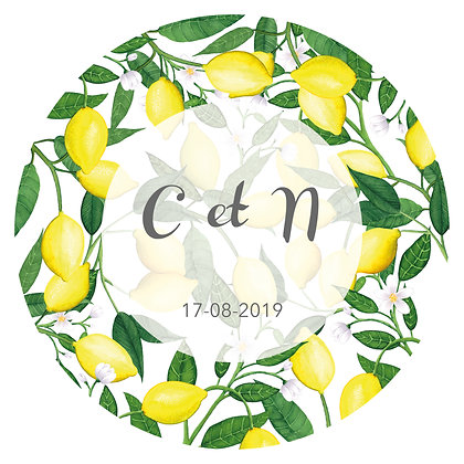 Logo Citron