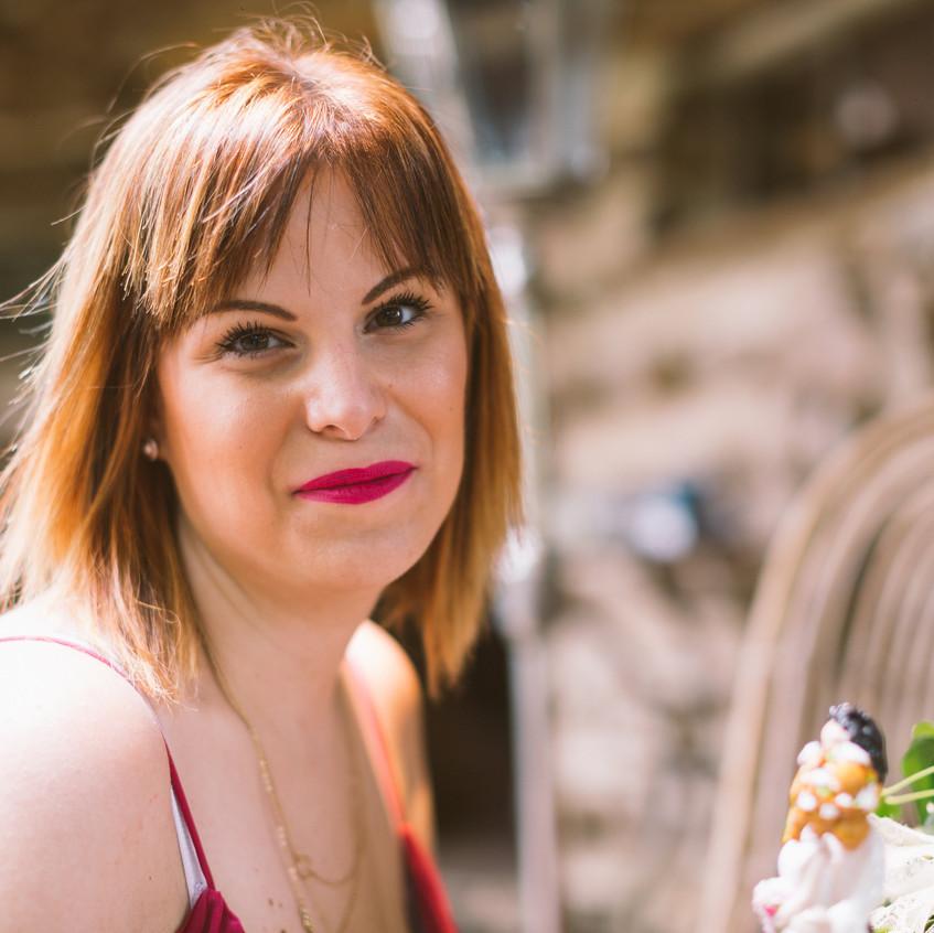 ally pop - wedding planner - mael lambla