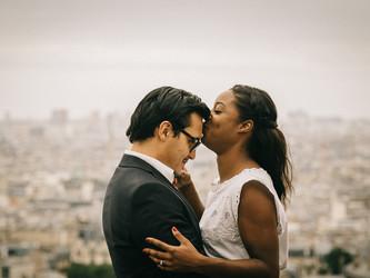 Séance engagement Adeline & Jhon