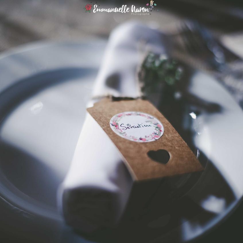 centre da table mariage - mariage champêtre - wedding planner paris - wedding planner seine et marne - Ally POP