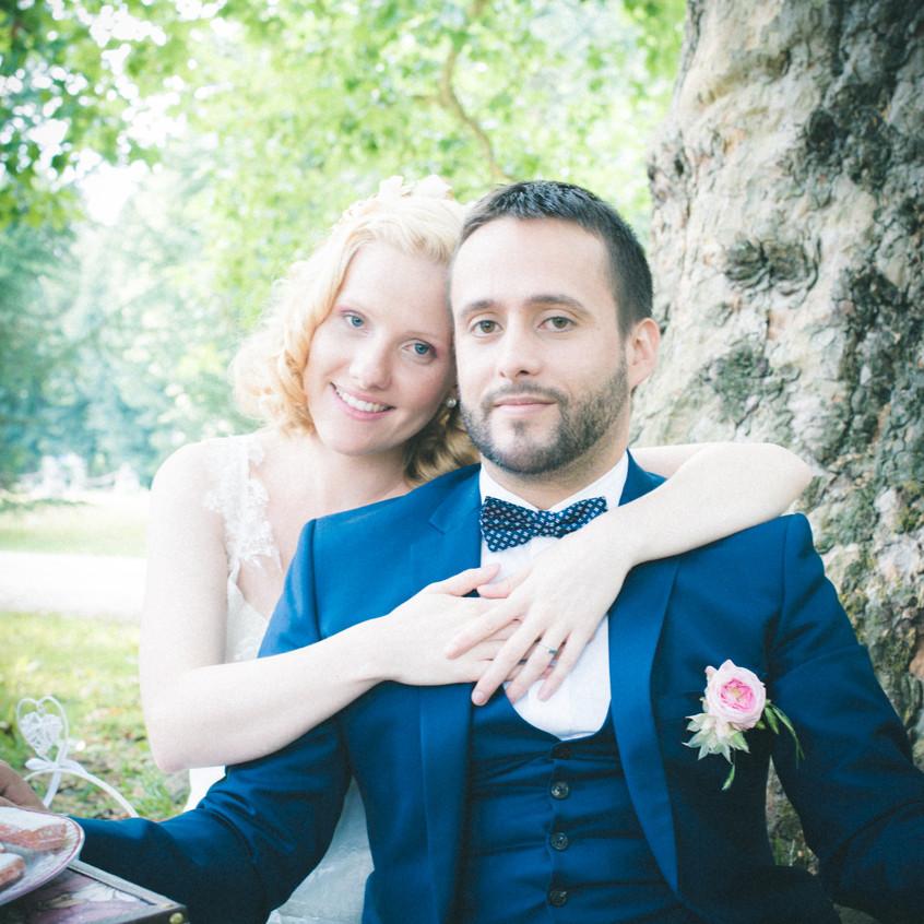 boutonnière marié - ally pop - wedding planner seine et marne - wedding planner paris - picorelle