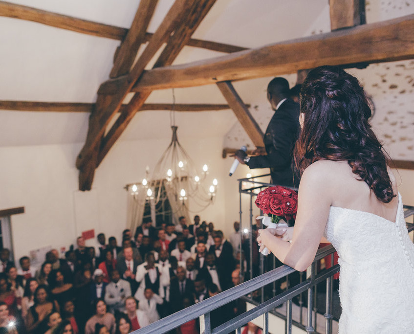 mariage jessica & terry - mariage hiver - ally pop event planner - wedding planner paris - we are in love