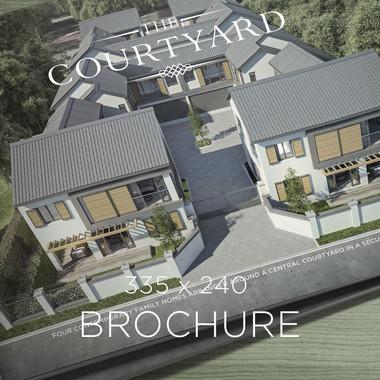 Courtyard brochure