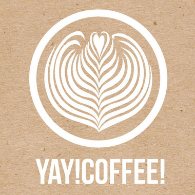 YAY!COFFEE logo
