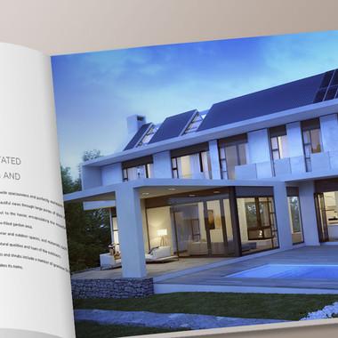 Silverbirch brochure spread