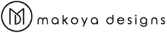 Makoya Designs logo