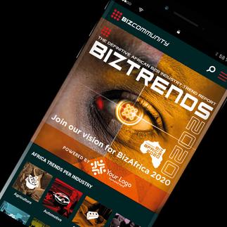 BizTrends logo