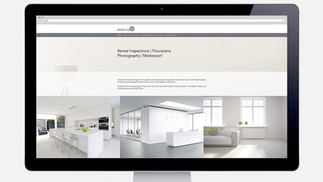 InspectorP website home page