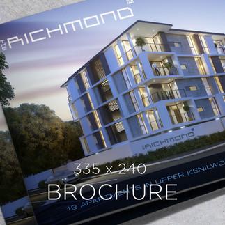Richmond brochure