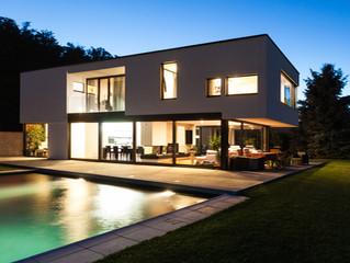 Können die Schwiegereltern monatlich überwiesene Geldbeträge für den Bau eines Hauses nach der Schei