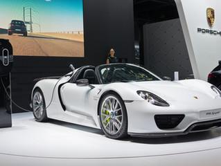 Wem gehört der Porsche im Falle der Scheidung?