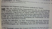 Beleidigung oder Satire: Der Fall Jan Böhmermann
