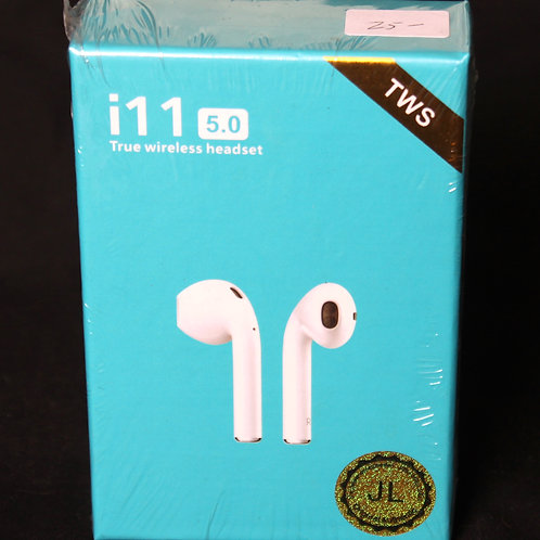 i11 5.0 True Wireless Headset