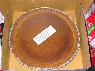Bean pies!!!
