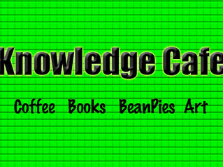 Knowledge Cafe
