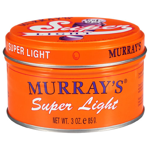 Murray's Super Light Hair Dress