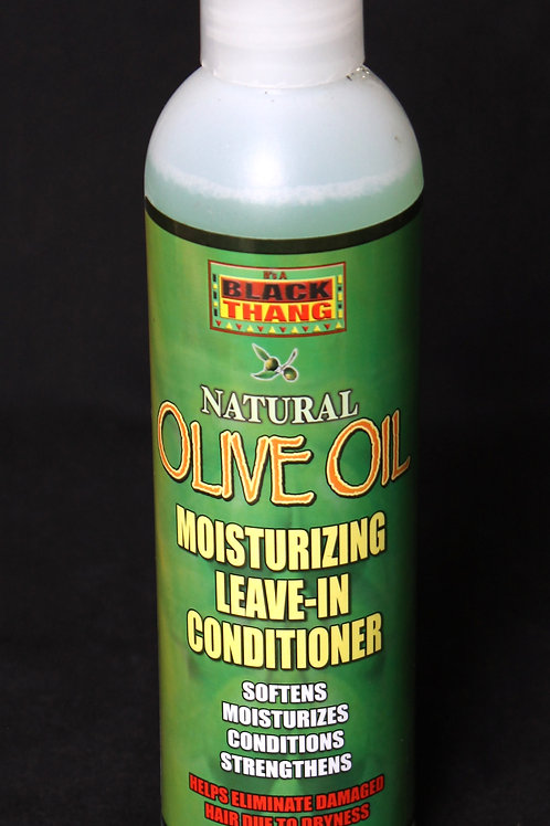Olive Oil Moisturizing Leave-In Conditioner