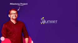 Milestone Project-Sumart