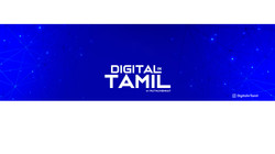 Digital In Tamil Channel Art