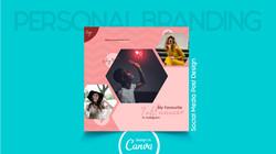 Canva-Personal Branding