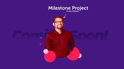 Milestone Project-Promo