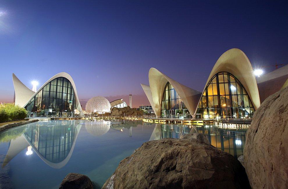 Airport (BCN) - València, Испания
