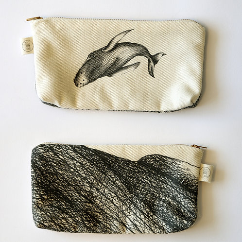 Humpback whale case