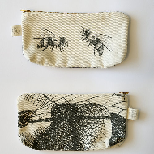Bees case