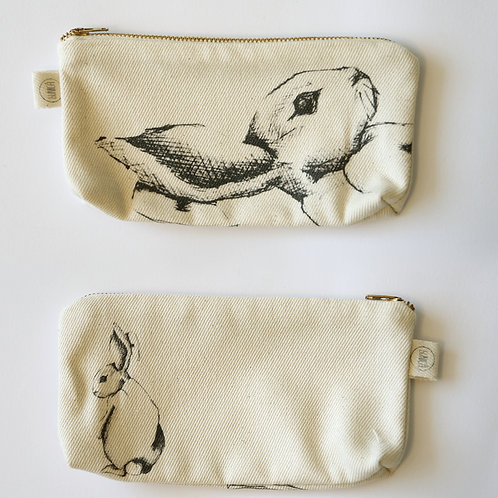 Rabbit case