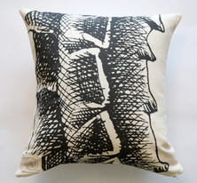Seahorses pillow, 180NIS