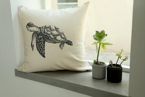 Seaturtle Pillow