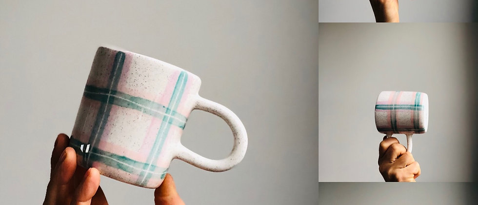 Aunty's Slippers Mug