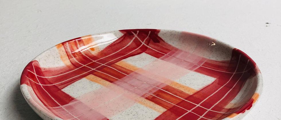 Mum's Fav Blanket Side Plate