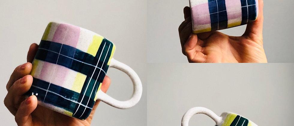 Nana Rita's Tea Cosy Mug