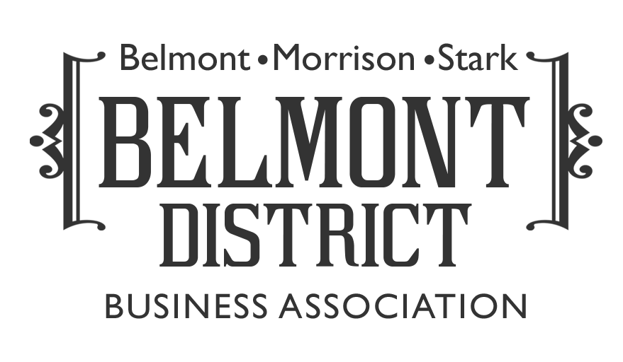 Belmont District PDX