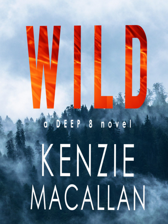 WILD is coming in April!