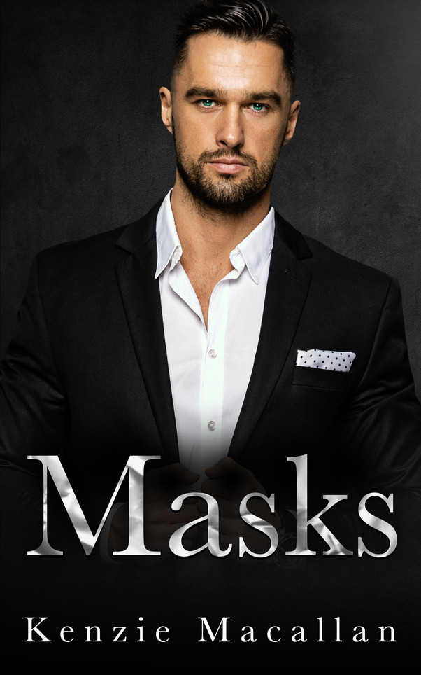 MASKS Cover Reveal!
