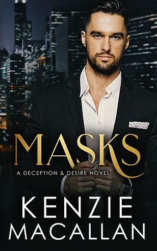 Masks - V2 - Kenzie Macallan - E-Cover.j