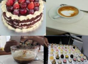 10-9-2020. Curso de pastelería que comenzará el próximo 22 de septiembre de 2020