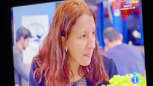 Íñigo Ortíz de Mendibil y Zorrilla, en Master Chef