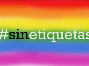 28 de junio. Día Internacional del colectivo LGTB