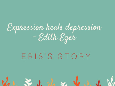 Eris's Story