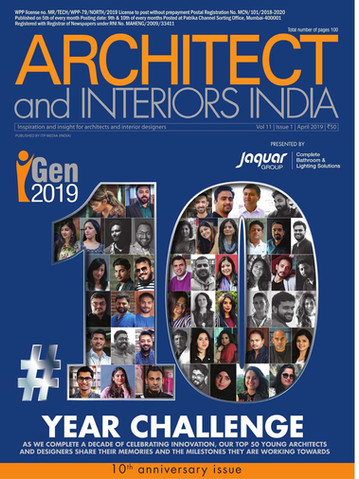 TOP 50 Architect and interiors india_Pag