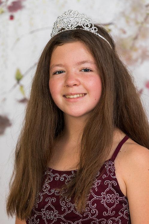 Junior Miss Deerfield